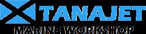 Logo Tanajet Marine Workshop